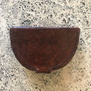 Pottery Barn Other - Pottery Barn NWOTearphone leather case